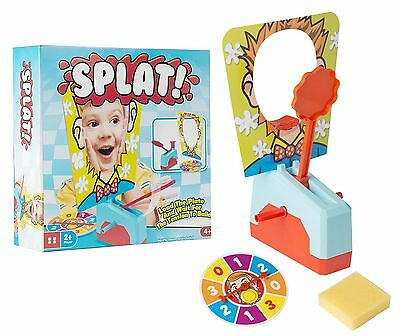 New Splat Game Inspired By Pie Face; Fun Family Game • 6.99£