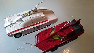Aerial For Dinky 103 & 105 Captain Scarlet Patrol Car & MSV (Reproduction) • 1.80£