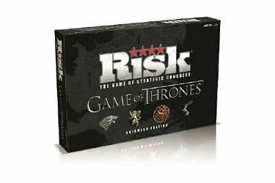 Game Of Thrones Risk • 18£