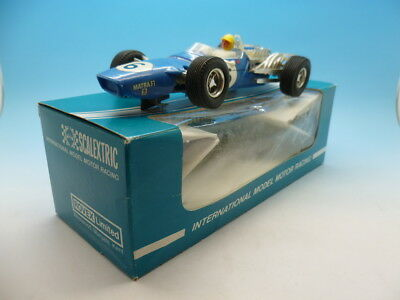 Scalextric C14 French Version Matra, In Super Condition And Boxed • 135£