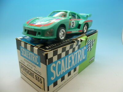 Scalextric 4067 Porsche 935, Boxed And In Mint Condition With Instructions • 125£