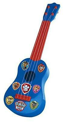 New Paw Patrol Musical Instrument Acoustic Guitar Toy • 12.99£