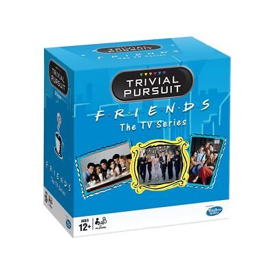 Trivial Pursuit Friends Edition - Winning Moves  • 10.60£