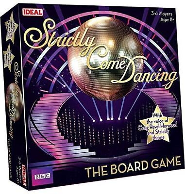 Strictly Come Dancing: The Board Game • 8.10£