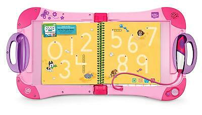 LeapFrog LeapStart Interactive Learning System Toy Pink • 39.99£