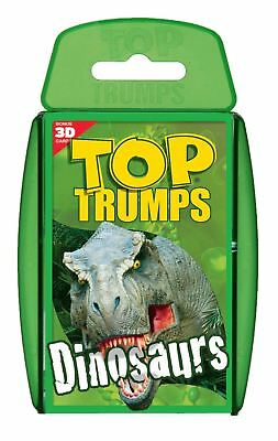 Top Trumps - Dinosaurs Card Game • 4.70£