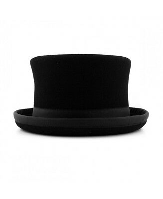 Juggle Dream Top Hat - All Black - Various Sizes Available • 49.99£