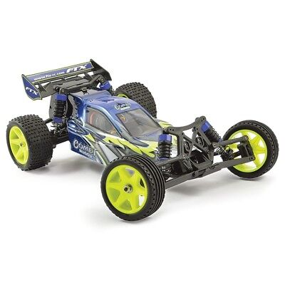 Ftx Comet 1/12 Brushed Buggy 2wd Ready-to-run  Ftx5516 • 63.38£