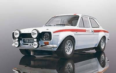 Scalextric C3934 Escort Mexico 50th Anniversary Mint Unused • 44£
