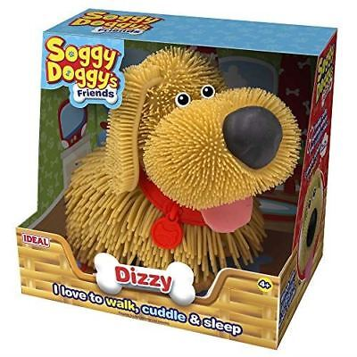 Soggy Doggy's Friends - Dizzy - Interactive Pet Dog • 14.99£