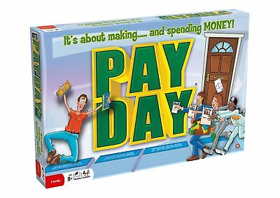 Pay Day Board Game • 18.99£