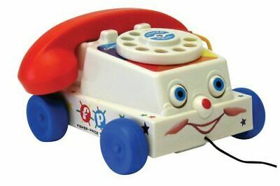 Fisher Price Classic Chatter Phone • 12.99£