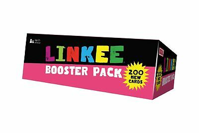 Linkee Booster Pack Game (Multi-Colour) • 16.95£