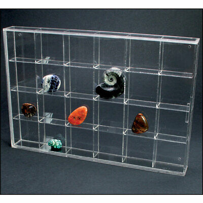 Safe Albums Acrylic Showcases • 30.40£