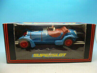 Scalextric C040 Superslot Alfa Romeo Mint Unused And Boxed • 95£