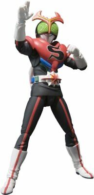 Bandai S.H.Figuarts Kamen Rider Stronger NEW From Japan • 76.15£