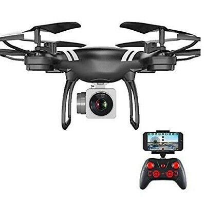 Quadcopter Remote Control Helicopter • 35£