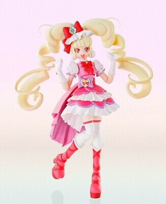 S.H.Figuarts HUGTTO! PRECURE CURE MACHERIE Action Figure BANDAI NEW From Japan • 92.19£