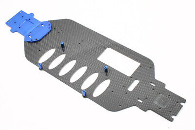 FTX6369 FTX Vantage Carbon Chassis Plate • 69.99£