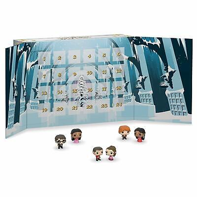 Funko POP Advent Calendar Harry Potter NEW SEALED DISPATCHING ALL BY 2 P.M. • 37.95£