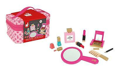 Janod Jura Toys J06514 Little Miss Vanity Set-J06514 • 21.02£