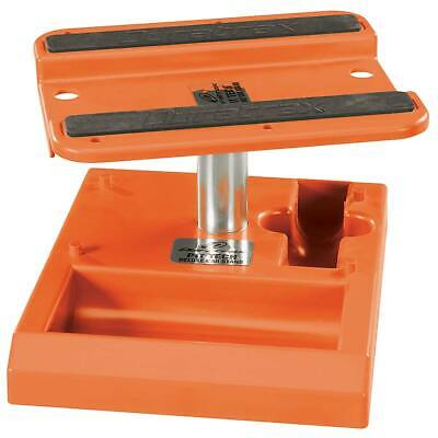 Pit Tech Deluxe Car Stand Orange T-DTXC2371 • 16.19£