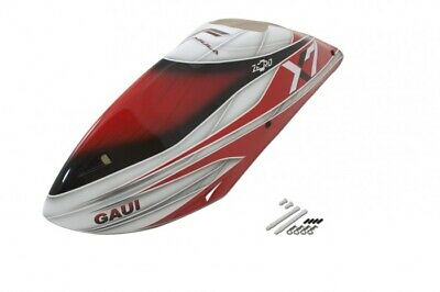 FORMULA Canopy(B Type Red)(for X7) 217710 • 92.99£