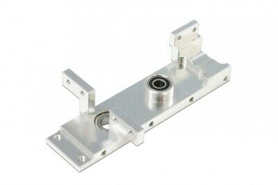 Lower Servo Mount (Silver Anodized)(for X5) 208356 • 21.98£
