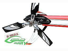 Precision Design 3 Blades Tail System H0429-S • 110.28£
