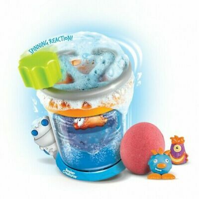 Science Kit, Creative Toy, Spinning Wave, Laboratory • 27.29£