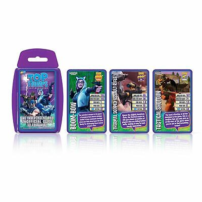 Top Trumps Fortnite • 4.80£