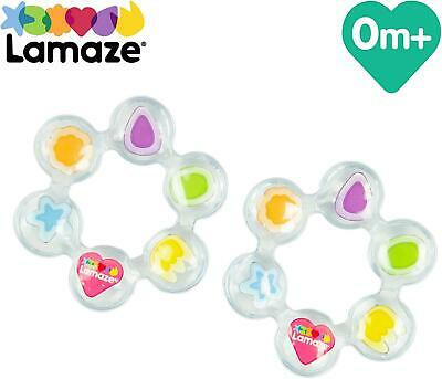 Water Filled Teether-L27619 • 9.85£