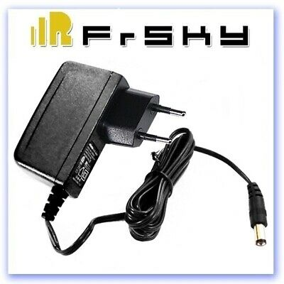 FrSKY Taranis X9D Transmitter Power Supply EU Plug (OEM) • 9.99£