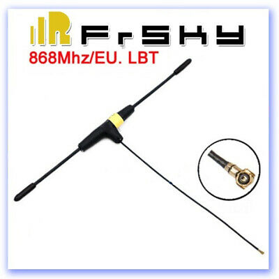 Frsky T Type Dipole Antenna For R9MM / R9 Mini Receivers • 7.99£