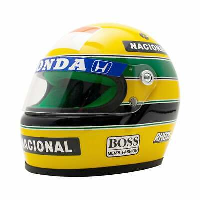Ayrton Senna Collection Mini F1 Helmet 1993 1:2 • 139.99£
