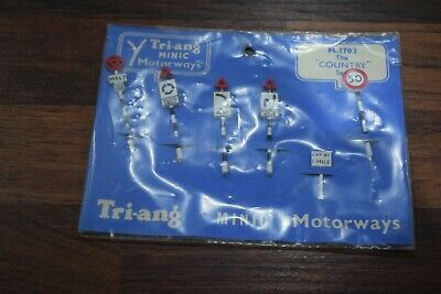 TRIANG HORNBY MINIC M1702 The Country Set Ex Shop Stock  • 38.99£