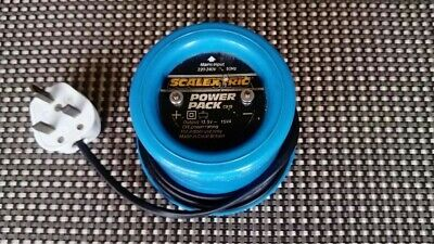 Scalextric Power Pack - 1970s Vintage • 12£