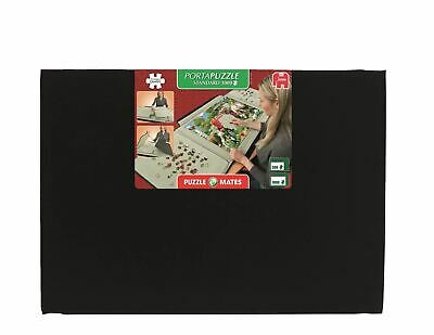 Puzzle Mates Portapuzzle 1000 Piece Jumbo Jigsaw Board Storage Mat Case • 15.89£