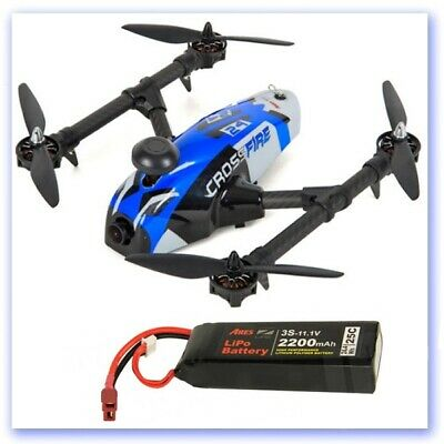 Ares Crossfire 250 Racing Quadcopter (RFR) • 89.99£