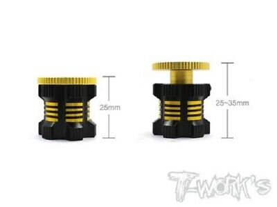 TWorks TT-036 Ride Height Gauge For 1/8th RC Cars • 15.99£