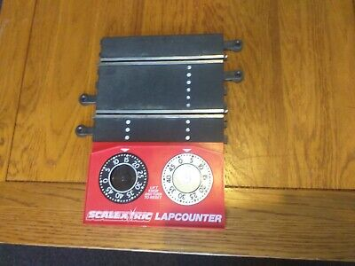Scalextric Lap Counter • 15£