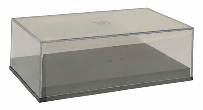 Minichamps Clear Cover Display Case For 'Old Style' F1 1/43 Scale Model Car • 19.99£