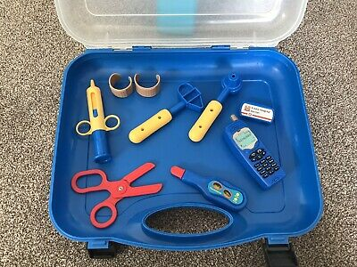 Doctor Play Set • 2£