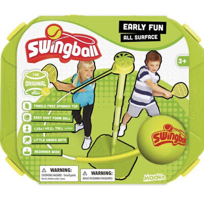 Early Fun SwingBall All Surface Brand New In Box UK SELLER • 31.50£