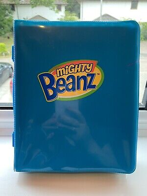 Mighty Beanz Mystery Mega Pack - 15 Count • 14£