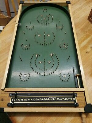Large Bagatelle Game By Kays Of London • 39£