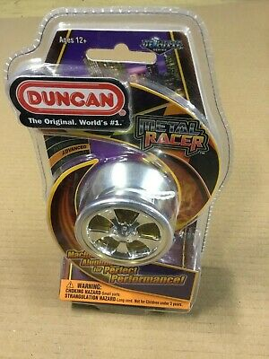Duncan Metal Racer Yo-yo, Gold ,new • 24£