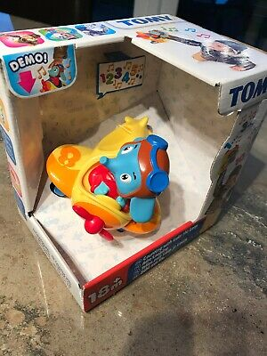 New Tomy Counting Game Toy • 5£