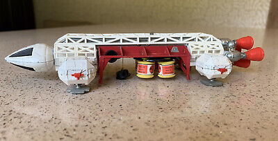 Dinky Gerry Anderson Space 1999 Eagle Freighter 360 • 41£
