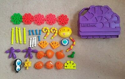 Kid Knex Bundle Great Used Condition • 1.30£